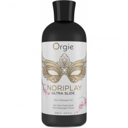 NORIPLAY GEL BASE DE ALGAS MARINAS 500ML