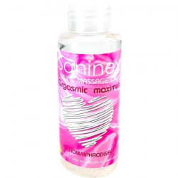 SEX MASSAGE ACEITE ORGaSMICO MAXIMUM 100ML