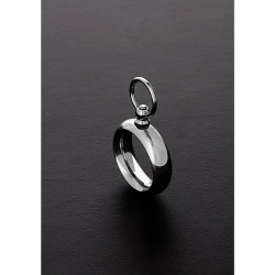 DONUT RING WITH O RING 15X8X35MM