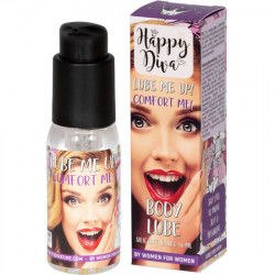 LUBE ME UP LUBRICANTE SILICONA 2 EN 1 50ML